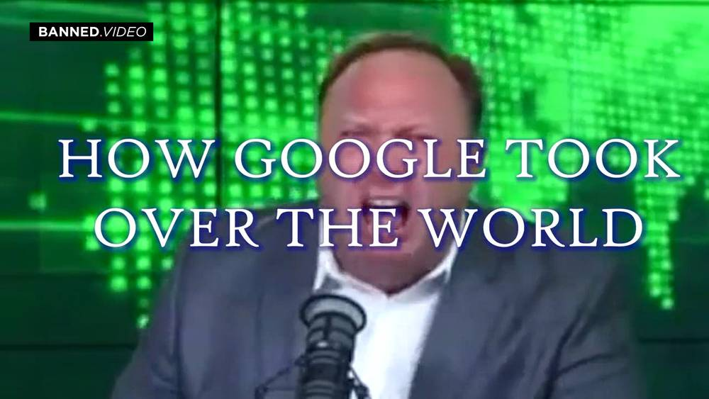 FULL DOCUMENTARY: How Google took over the internet