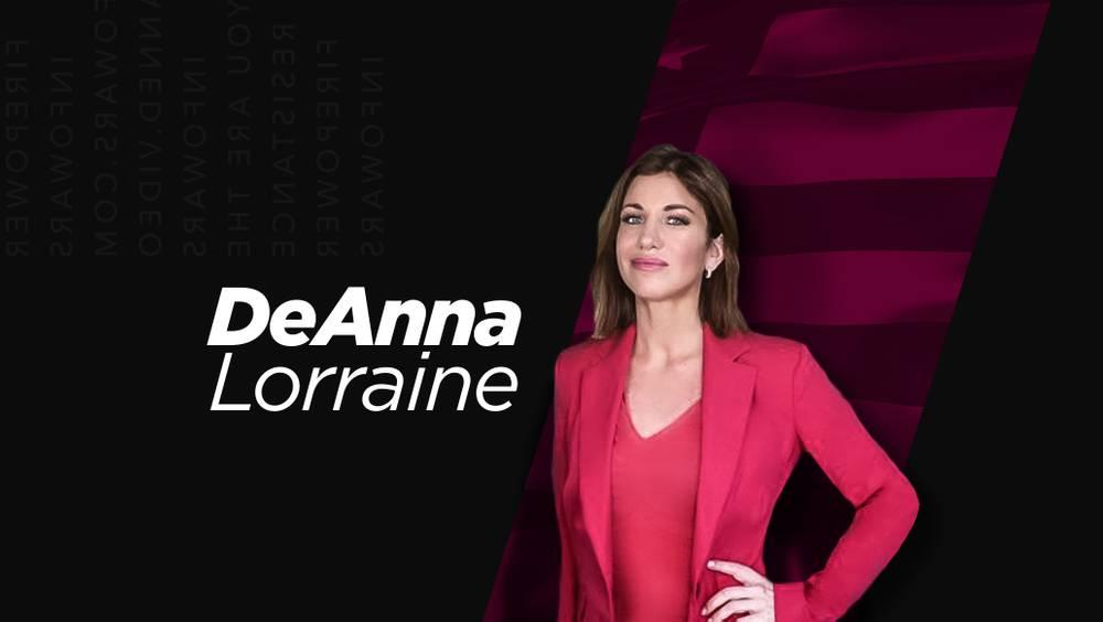 DeAnna Lorraine