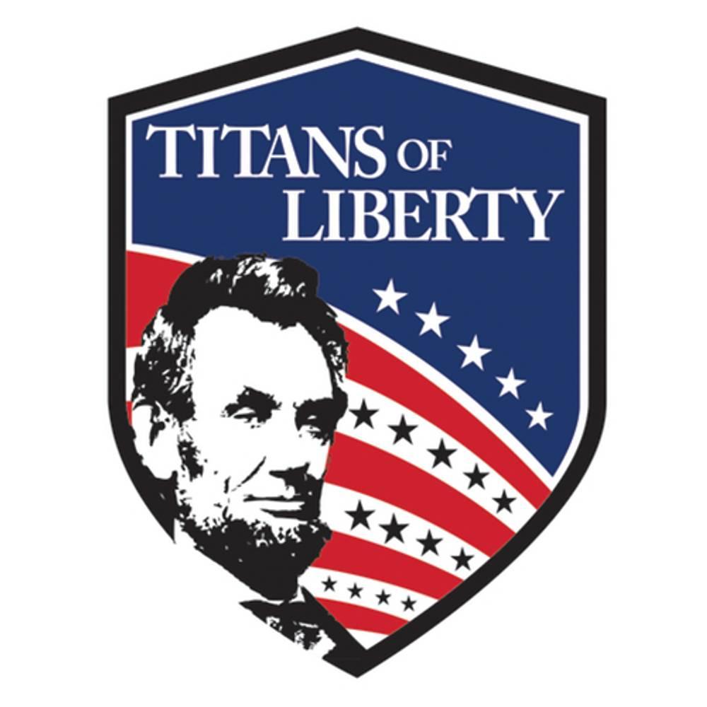 Titans Of Liberty