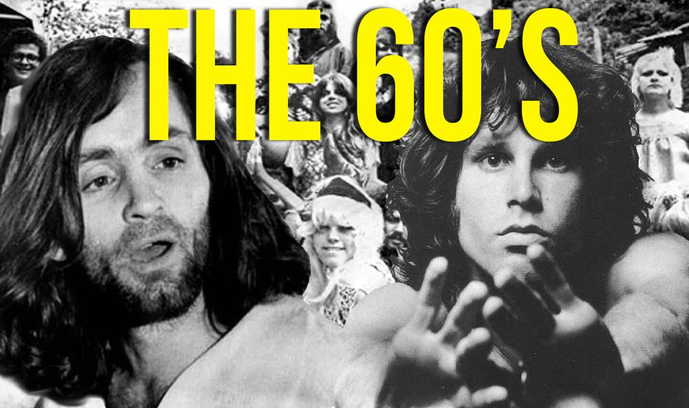 The 1960s And The Dawn Of Degenerative Pop Culture