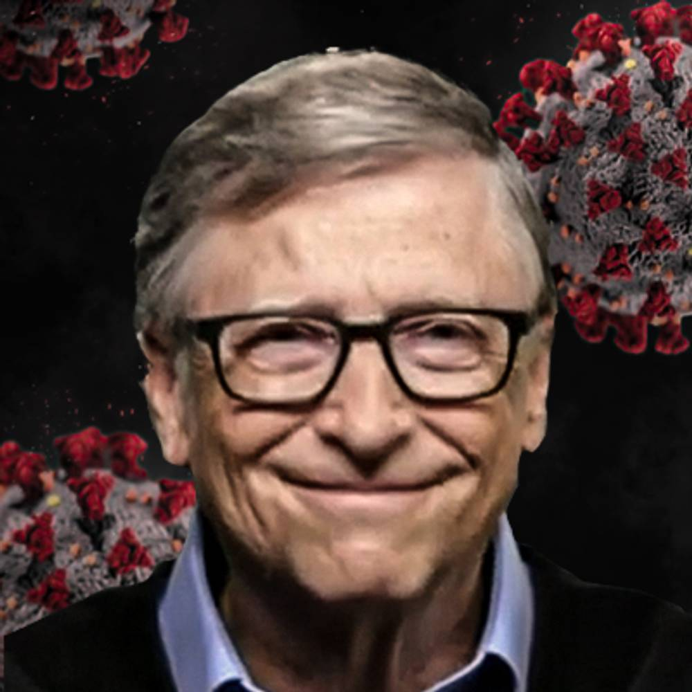 Bill Gates Is EVIL