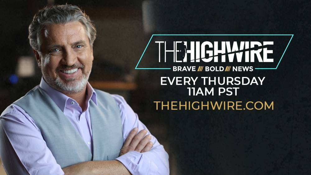 The HighWire with Del Bigtree