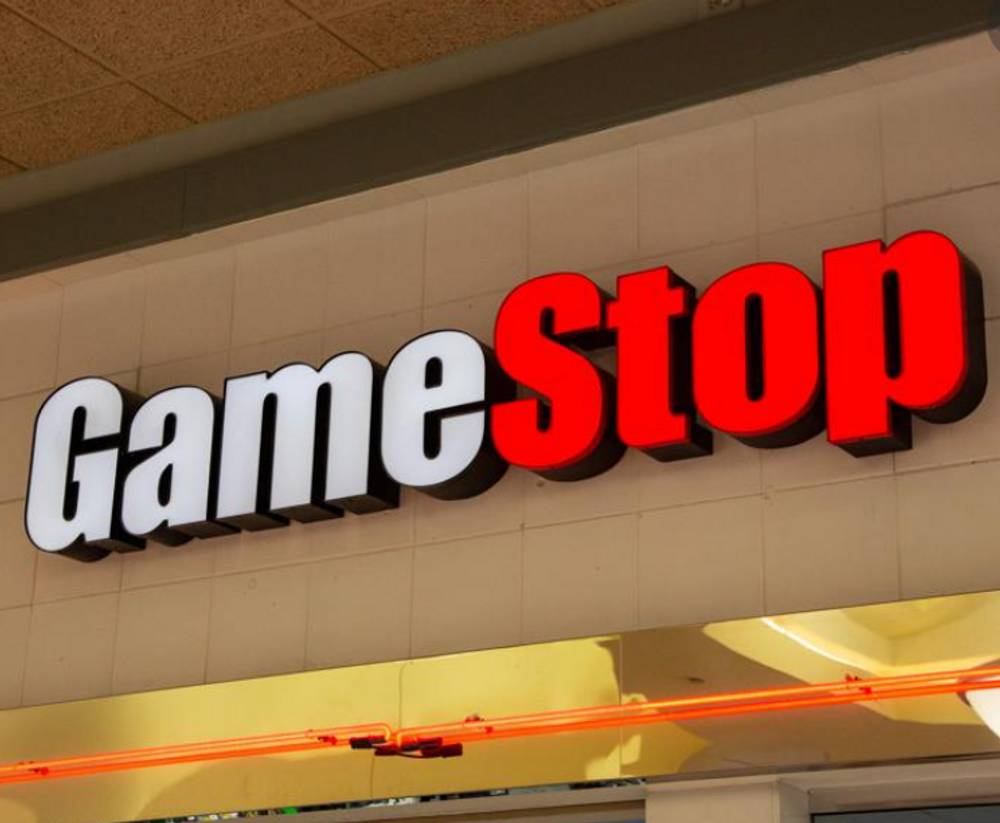 GameStop Rebellion