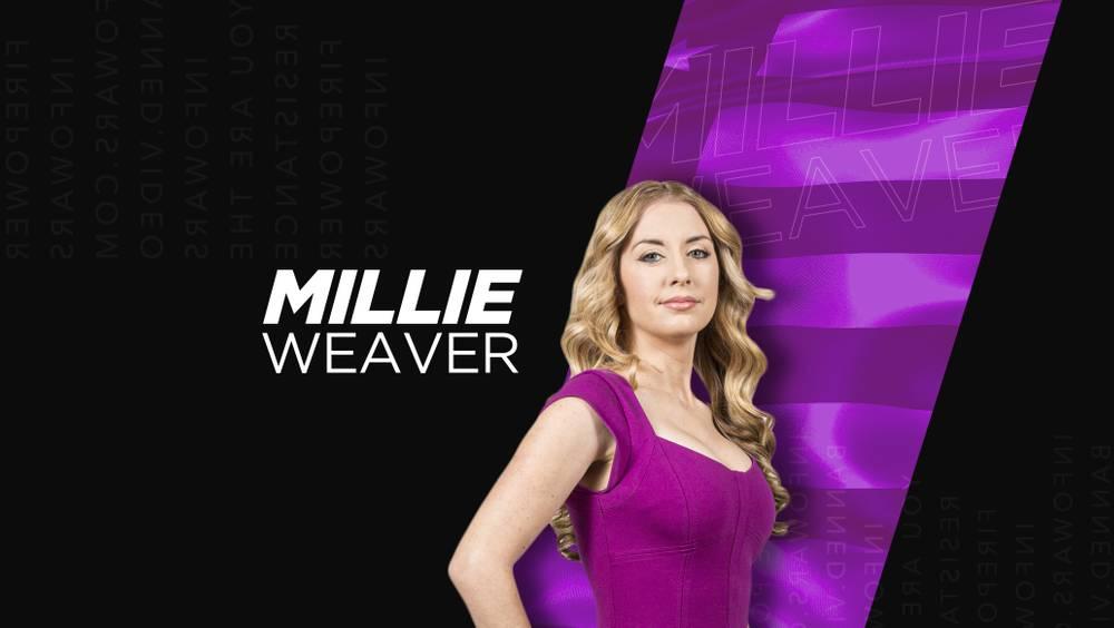 Millie Weaver