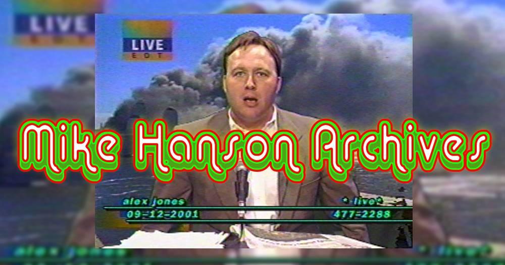 Mike Hanson Archives