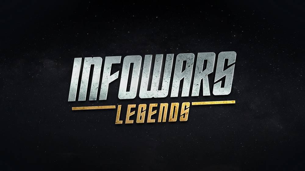 INFOWARS Legends