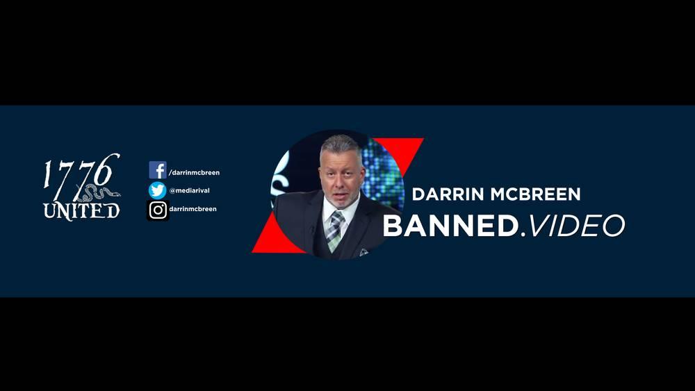 Darrin McBreen