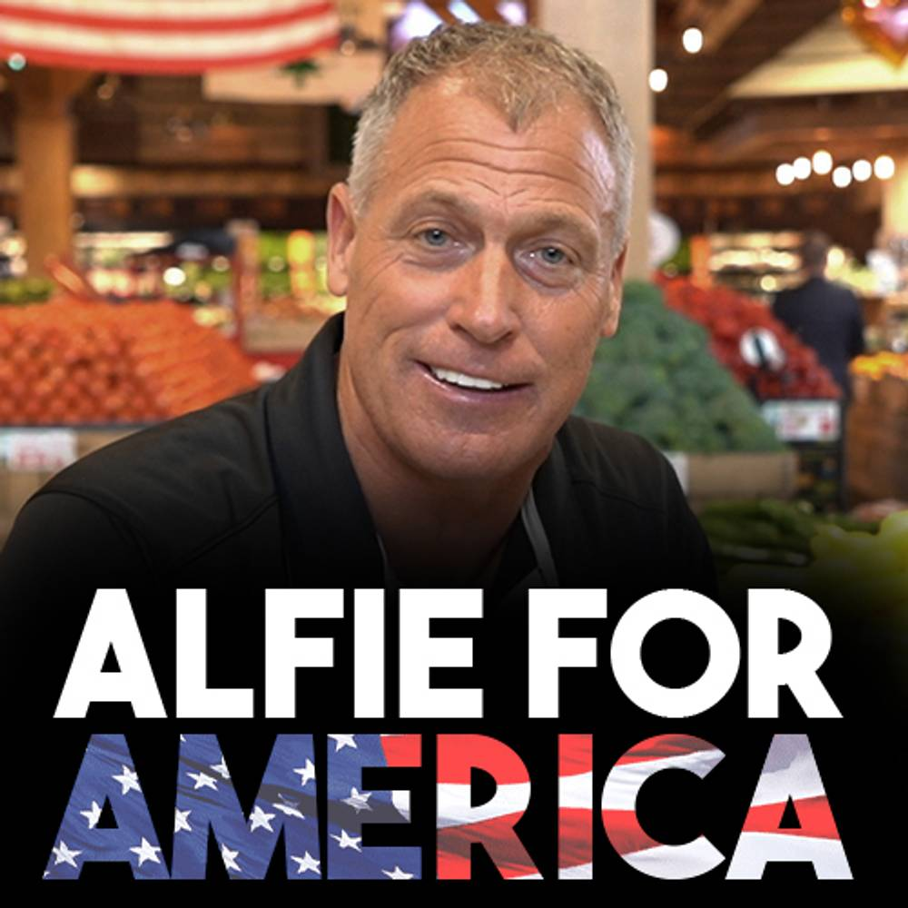 Alfie For America