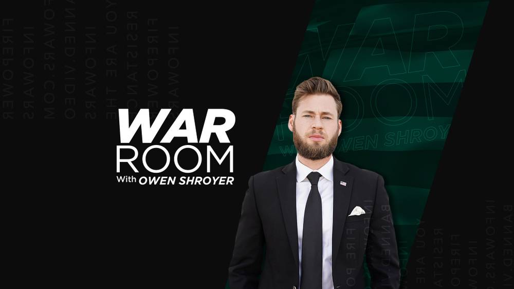 War Room With Owen Shroyer