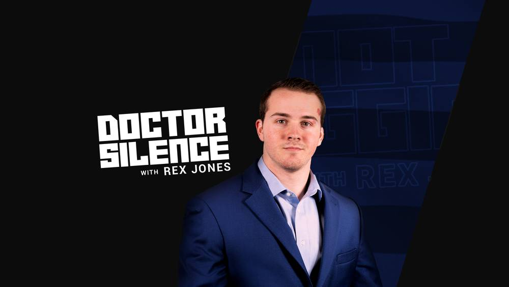 Doctor Silence with Rex Jones