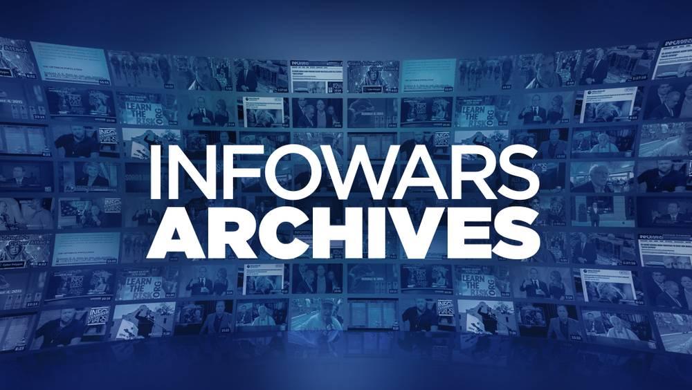 Infowars Archives