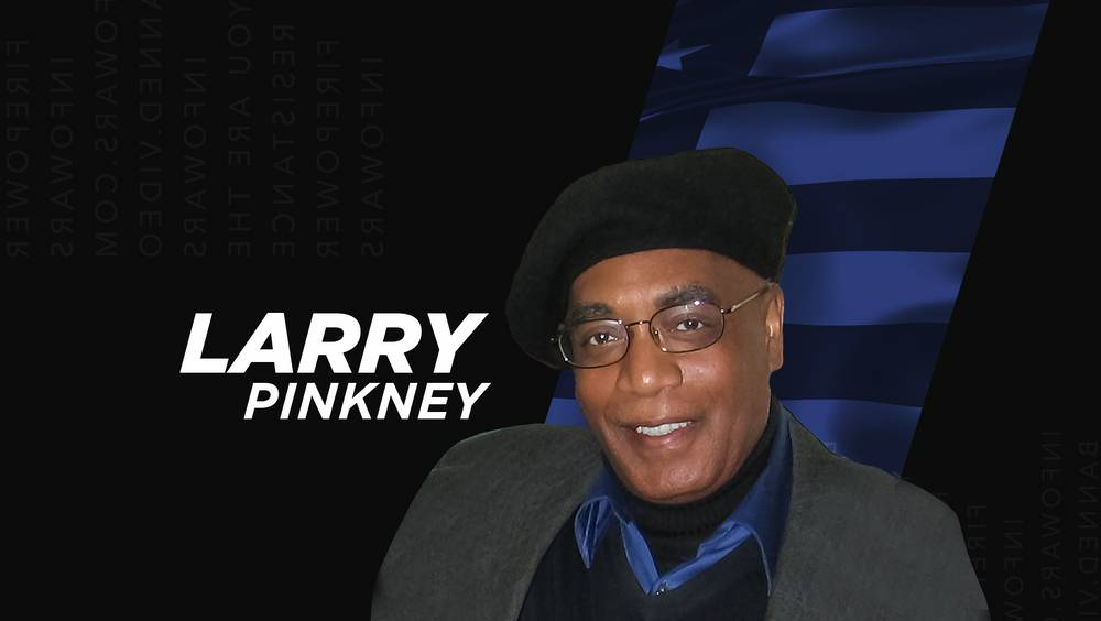 Larry Pinkney