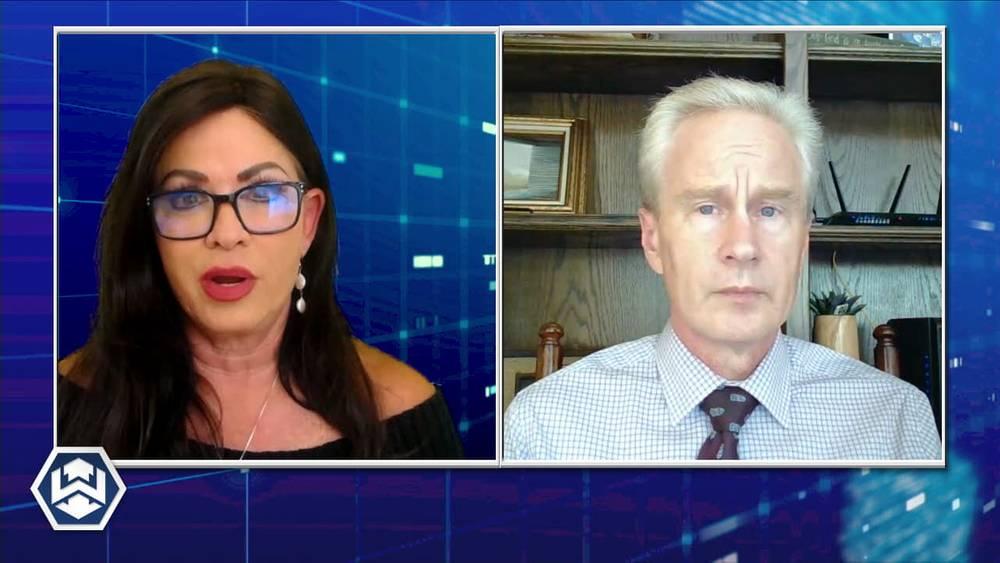 Dr. McCullough bestätigt, dass die Medien die Gefahr der Impfung verbergen